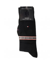 TommyHilfiger Th Men Sock Madison magasszárú zokni