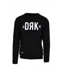 Dorko Crew Neck Sweater Men belebújós pulóver