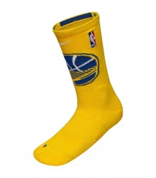 Nike Nba Golden State Warriors Elite Socks hosszúszárú zokni