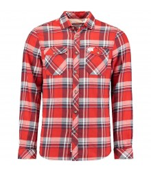 O'Neill LM Violator Flannel Shirt ing D