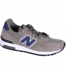 New Balance NB-ML565SGN-t utcai cipő D