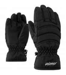 Ziener Lela Girls Glove Junior kesztyű D