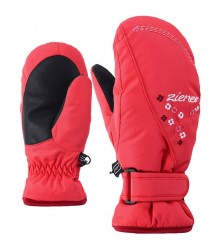 Ziener Lisyo Mitten Girls Glove Junior kesztyű D