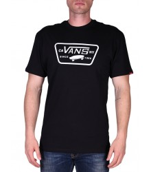Vans Full Patch rövid ujjú t shirt