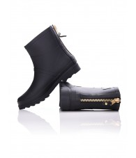 Dorko Ankle Boots With Zipper gumicsizma