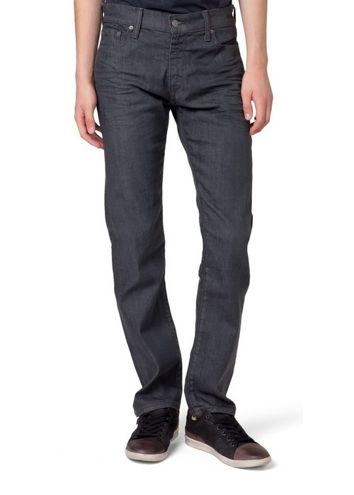Levis 504 Regular Straight Fit Newby utcai nadrág D