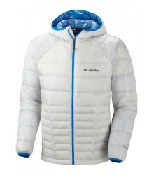 Columbia Diamond 890 TurboDown™ Hdd Down Jacket utcai kabát - dzseki D