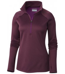 Columbia 1623911 Saturday Trail HZ Shirt polár - softshell - középréteg D