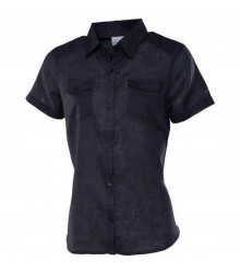 Columbia Sunshine Bound II Short Sleeve Shirt ing - blúz D