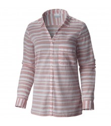 Columbia Early Tide Ls Shirt ing - blúz D