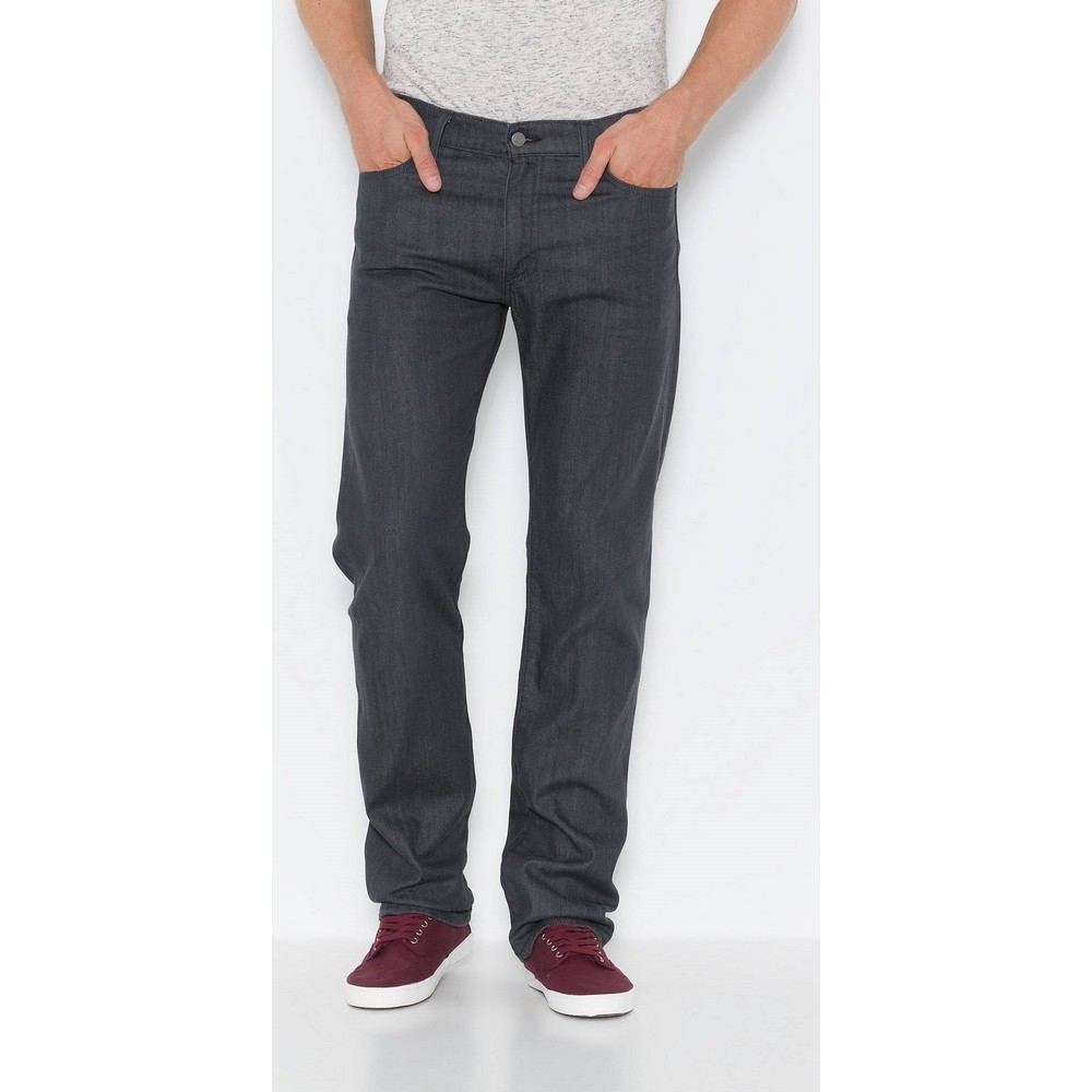 Levis 504 Regular Straight Fit utcai nadrág D
