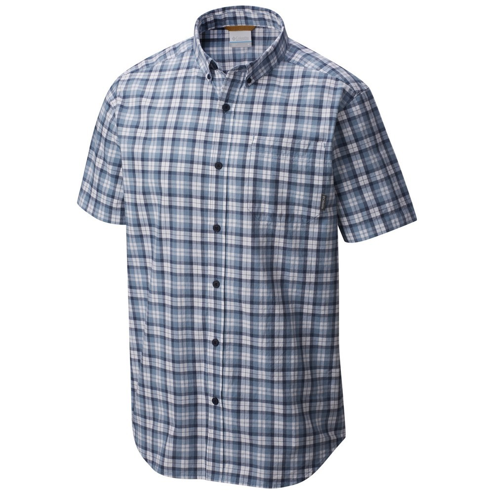 Columbia Rapid Rivers II Short Sleeve Shirt ing D