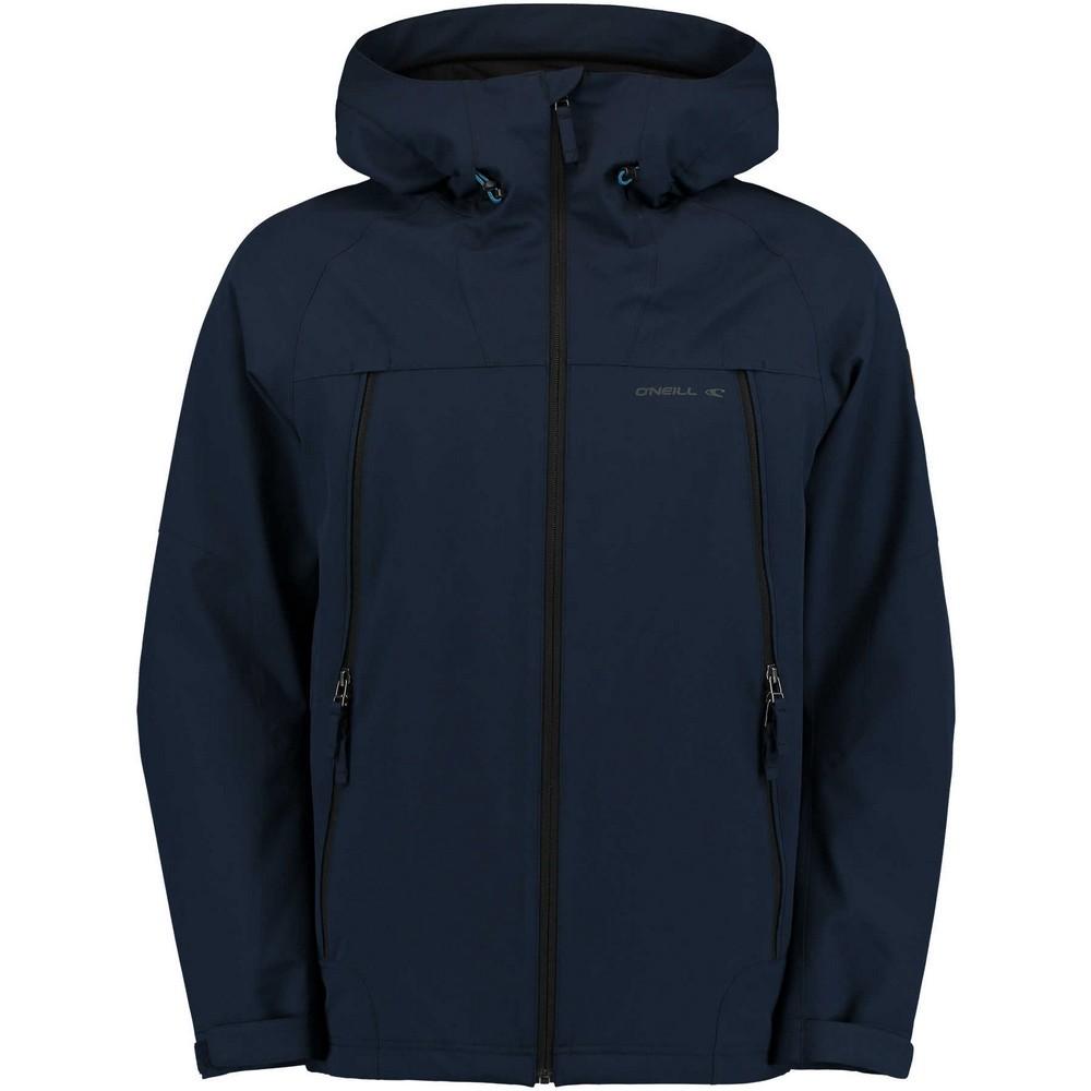 O'Neill AM Hail Shell Jacket utcai kabát - dzseki D