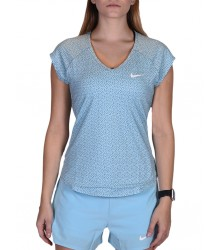 Nike Court Tennis tenisz top