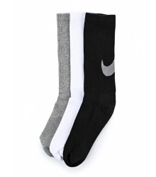 Nike Boys Performance Cushion Crew Sock magasszárú zokni