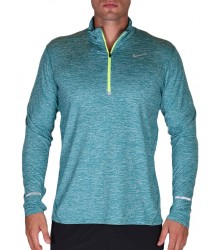 Nike Mens Dry Element Running Top running t shirt