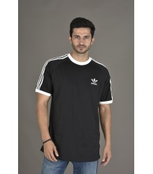 Adidas ORIGINALS 3-stripes Tee rövid ujjú t shirt