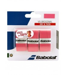 Babolat Vs Original X3 grip