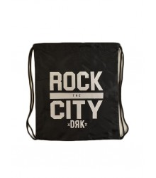 Dorko Drk X Rock The City Gymbag tornazsák