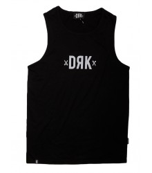 Dorko Sleeveless T-shirt Men ujjatlan t shirt