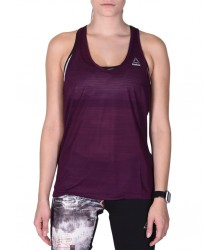 Reebok Workout Ready Activchill  cross tank