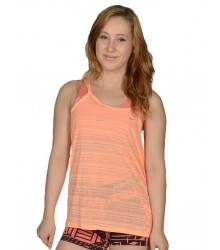 Nike Dri-fit Cool Breeze Strappy running tank