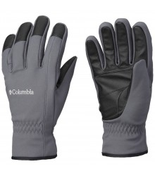 Columbia M Northport Insulated Softshell Glove kesztyű D