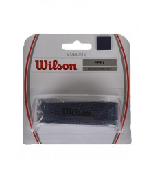 Wilson Sublime Grip Bk grip