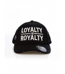 Dorko Drk X Loyalty Is Royalty Baseball Cap baseball sapka