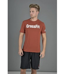 Reebok Rcf Forging Elite Fitness Tee cross t-shirt